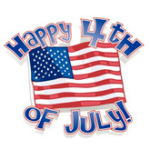 Independence Day Email Salutation