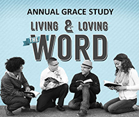 Annual Grace Study